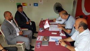 BBP Karabük Merkez İlçe Başkanlığına Kurşun seçildi