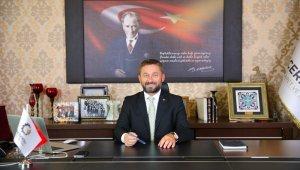 Çerkezköy TSO üyeleri Türkiye'ye değer katıyor