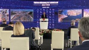 Cumhurbaşkanı Erdoğan'dan Kovid-19 aşısı müjdesi