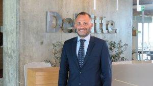 Deloitte Türkiye'de yeni liderler