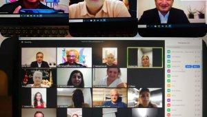 Djital Liderler Mersin'de Projesi sürüyor