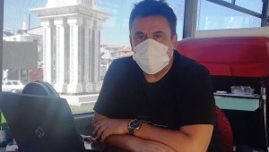 """Dr. Çiftçi: """"Korana virüs kan bağışı yapmaya engel değil"""""""