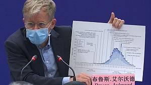 DSÖ'den dünyaya grip aşısı olma çağrısı