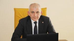 DTSO Başkanı Şahin fındık açıklaması