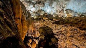 Düzce mağaraları mercek altında