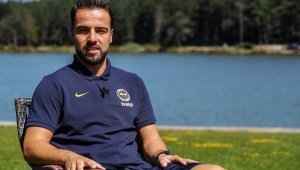 """Fenerbahçe Beko Kaptanı Mahmutoğlu: """"Hedefimiz her zaman ki gibi şampiyonluk"""""""