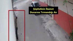 Hırsızlar tek tek güvenlik kamerasına ve polise yakalandı