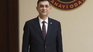İSO ikinci 500 listesinde Gaziantep'in firma sayısı arttı