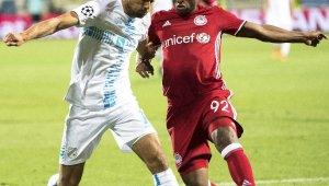 Ivan Martic, Beşiktaş'a yakın