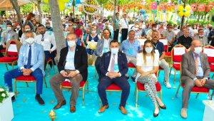 İYİ Parti Manisa'da Eryılmaz, güven tazeledi