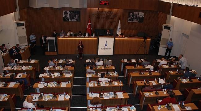 İzmir'de yeni tarife için karar verildi