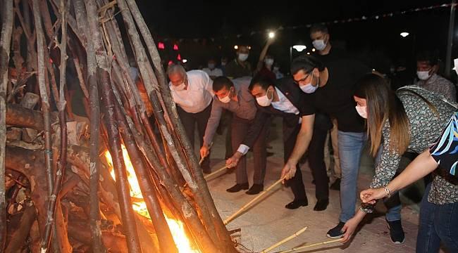 Karaman'da 2. Uluslararası Karaman Türk Dünyası Şöleni