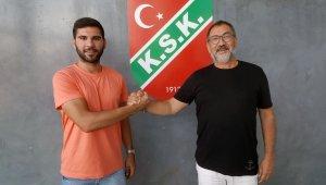 Karşıyaka, 2 oyuncusuyla daha sözleşme uzattı