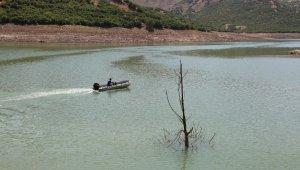 Kayıp Gülistan'ı arama çalışmaları sürüyor