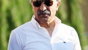 Kayserispor eski Başkanı Erol Bedir raporu istedi
