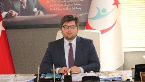 Kırşehir Sağlık Müdürü Bulut'tan beslenme uyarısı