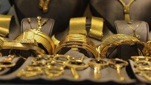 Kuyumculardan 'Aklı olan altınını bozdurmasın' uyarısı