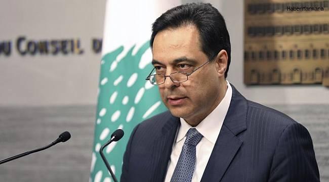 Başbakan  Hassan Diyab hükümeti istifa etti