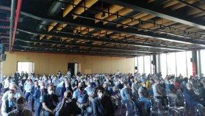 MHP'de ilk kongre Samsun'da yapılıyor