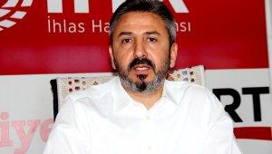 """Milletvekili Aydın: """"Ayasofya kararı Müslümanların öz güvenlerini yerine getirdi"""""""