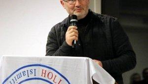 OMÜ Rektörü Prof. Dr. Ünal'dan ilk açıklama