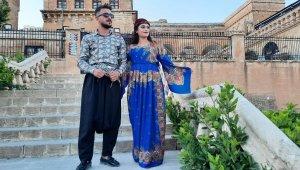 Özel dikim yöresel kıyafetler turistleri mest ediyor
