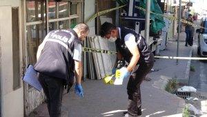 Samsun'da silahlı çatışma: 1 ölü, 1 yaralı
