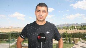 """Serdar Bozkurt: """"Bu sene bizim için önemli olan ligde kalmak"""""""