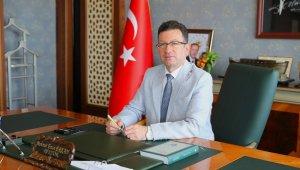 Şırnak Üniversitesi hazırladığı projelerle kent gelişimine katkı sağlıyor