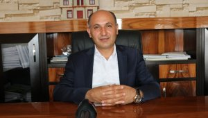 Süerler Grup Yönetim Kurulu Başkanı Ali Süer, Vanspor için kolları sıvadı