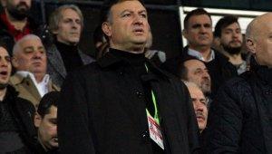 """Tarık Aksar: """"Beşiktaş ve Utku ile görüşüyoruz"""""""