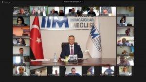 TİM bölge istişare toplantılarının ilki Orta Anadolu ile başladı