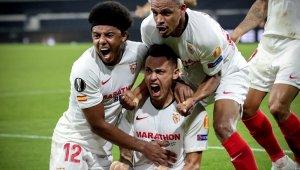 UEFA Avrupa Ligi'nde yarı final heyecanı