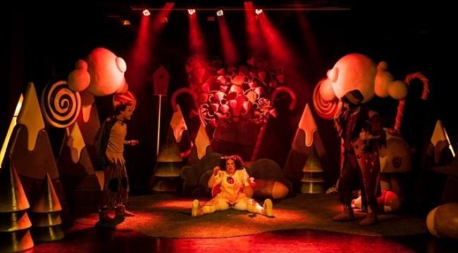 Van'da 'Turta Girmemiş Orman' oyunu sahnelenecek