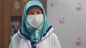"""Yrd. Doç. Dr. Çimen: """"Kalp hastalıklarının önlenmesinde tarama çok önemli"""""""
