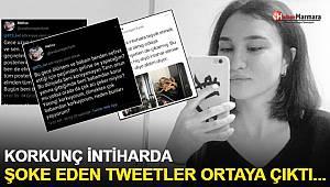 15 yaşındaki Melisa'nın intihar sebebi babası mı? Tweetleri ile sosyal medyada gündem oldu!