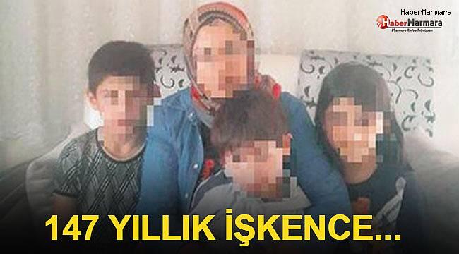 17 yıllık işkence: Başka kadınlarla ilişkilerini...