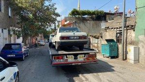 2 polisin yaralandığı kovalamacada kaçan 2 kişi yakalandı