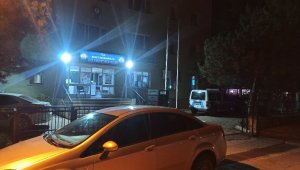 Afyonkarahisar'da motosiklet hırsızlığına 1 tutuklama
