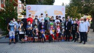 Ahilik etkinlikleri, ödül törenleri yapıldı