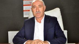 AK Parti Sorgun'da Mesut Kılıç'ı aday gösterdi