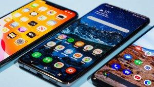 Akıllı telefonların ortalama satış fiyatları arttı