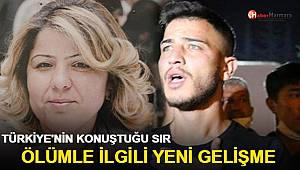 Ankara Cumhuriyet Başsavcılığı'ndan flaş Gülay Uygun açıklaması!