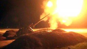 Azerbaycan ordusu, Ermeni ordusuna ait 1 tankı ve 10 askeri daha vurdu