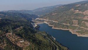 Bursa'nın  3 aylık suyu kaldı