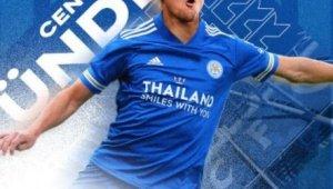 Cengiz Ünder, Leicester City'de
