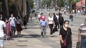 Denizli'de bir haftada maske takmayanlara 666 bin TL cezai işlem uygulandı