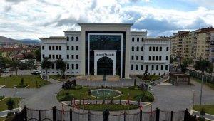 Elazığ'da kamu kurumlarına girişte HES kodu zorunluluğu