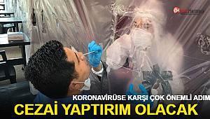 Erdoğan sinyali vermişti! O Uygulama Türkiye'de Yaygınlaşacak