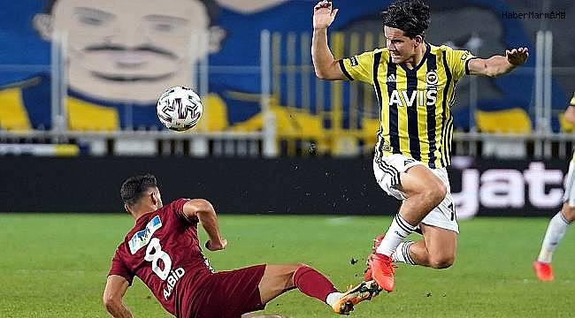 Fenerbahçe: 0 - A.Hatayspor: 0